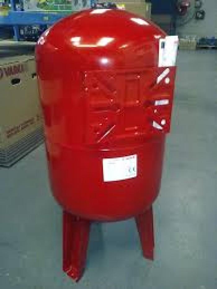 Giá bình tích áp nhập khẩu, bình tích áp Varem Italy 300l US300461 10bar2