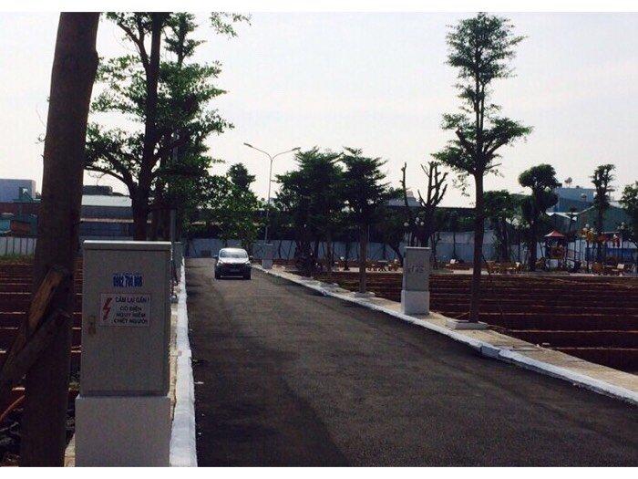 3 lô đất mặt tiền 70m2,đường Chế Lan Viên,Tân Phú