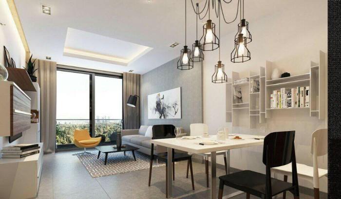 Mở bán căn hộ ven sông Homyland 3, Quận 2 giá ưu đãi cho 100 khách hàng đặt chỗ đầu tiên.