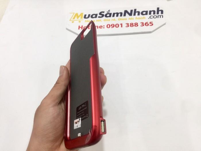 Dòng sản phẩm dung lượng cao này có tích hơp thêm 1 cổng USB để có thể sạc cho 1 smartphone khác