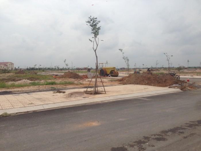 Đất nền giá rẻ tại Tp Biên Hòa