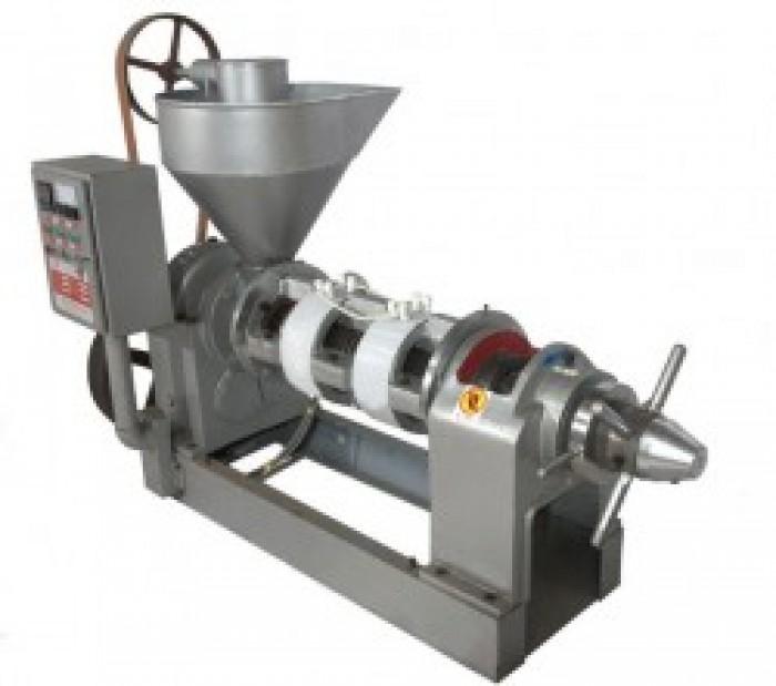 Nhập khẩu và phân phối máy ép dầu công nghiệp Wuangxin YZYX90WK.2