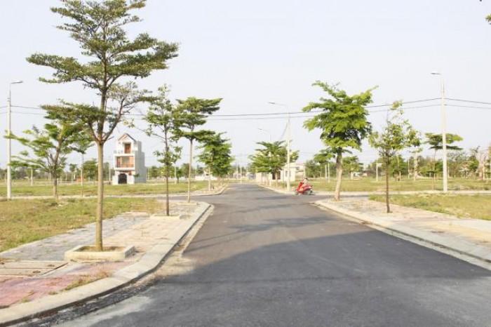 Mở bán đợt đầu tiên Khu Dân Cư Nguyễn Hữu Trí với giá ưu đãi , chỉ từ 300 triệu / lô