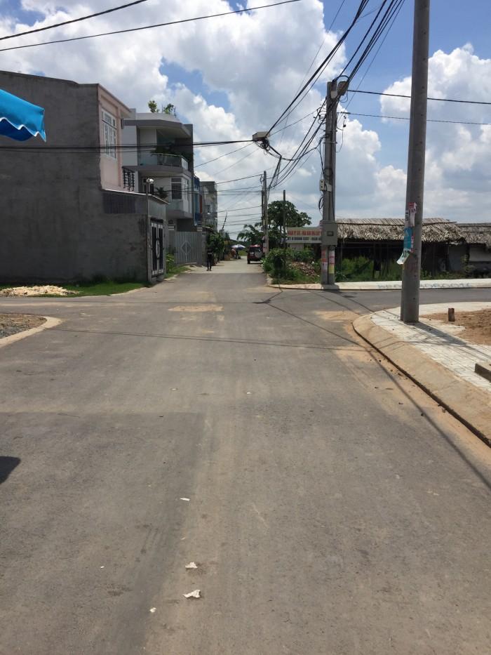 Đất Quận 9, 58.11m2, 25 triệu/m2 phường Phú Hữu giáp ranh quận 2, đường 20m