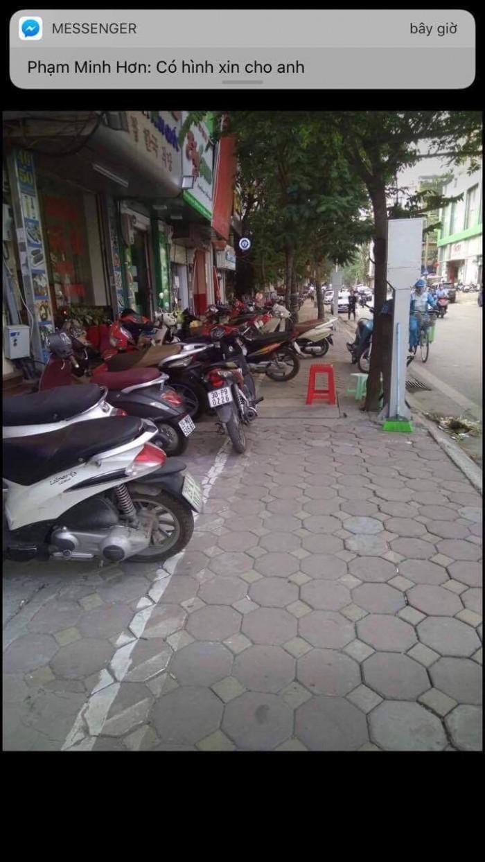 Bán nhà Phố Ngọc Khánh, Vỉa Hè Rộng KINH DOANH ĐỈNH.