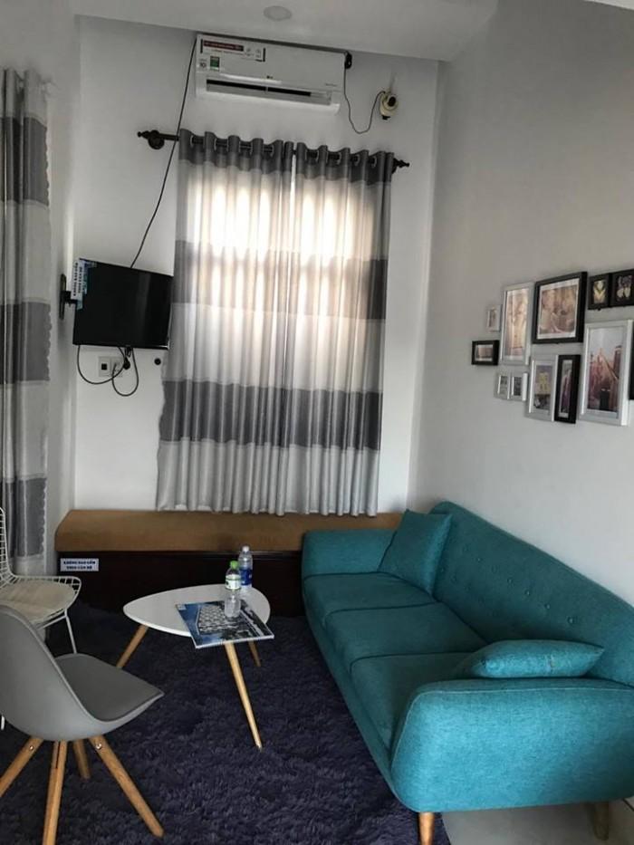Căn hộ Tiny House, dễ mua, dễ ở, dễ đầu tư