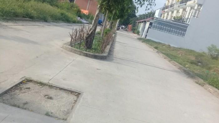 Đất  đường Hà Huy Giáp, Quận 12, đã có Sổ hồng riêng