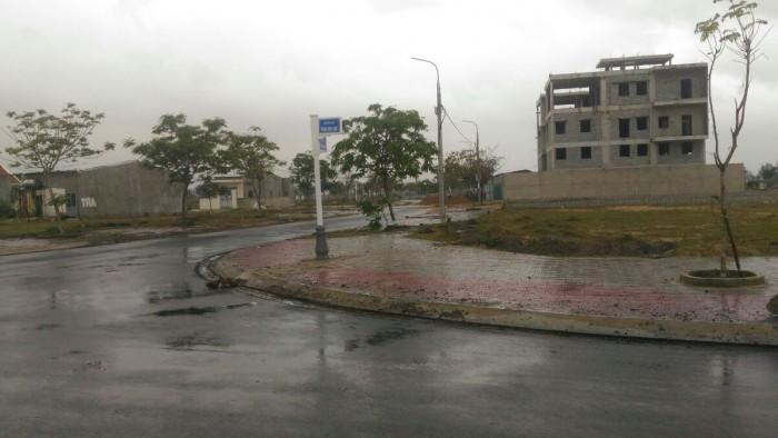 Đất nền cạnh làng Đại học Đà Nẵng