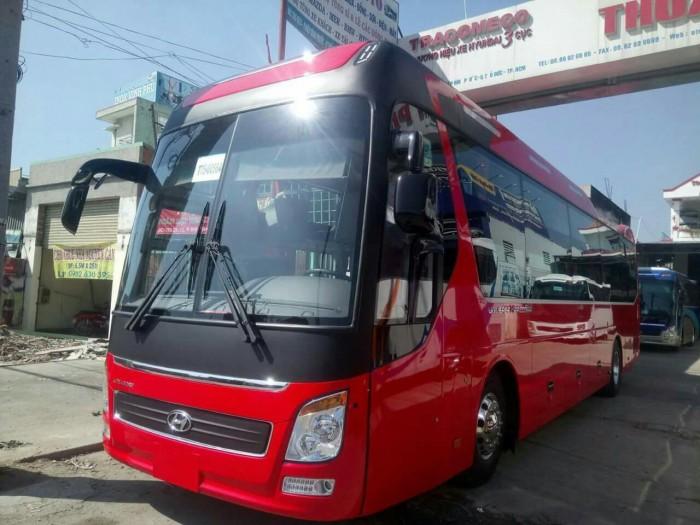 Xe 43 Giường máy HINO Giá tốt 2017