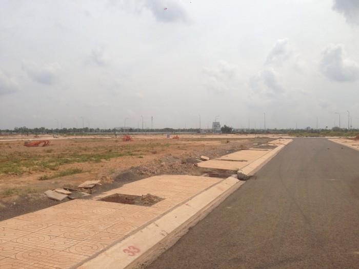 Cần bán gấp lô đất mặt tiền quốc lộ 51, ngay khu du lịch Sơn Tiên