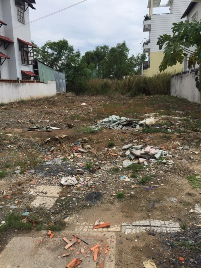 Bán đất 16x21 Lê Văn Lương,Q7