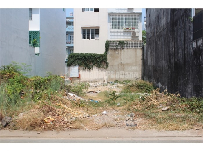 Bán lô đất 2 mặt tiền đường 3 Trường Thọ 140m2 giá 5,6 tỷ