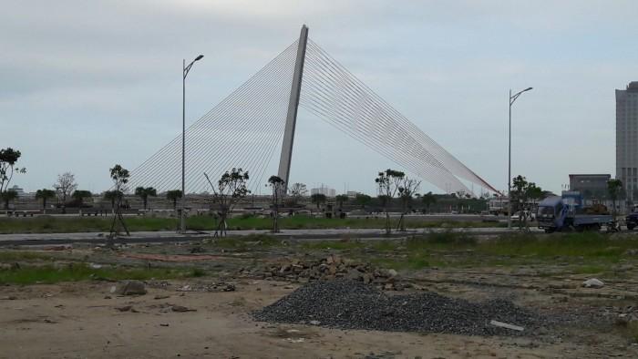 Cần Chuyển nhượng lại 2 lô đất kinh doanh MT Đường 2/9, Hải Châu, Đà Nẵng