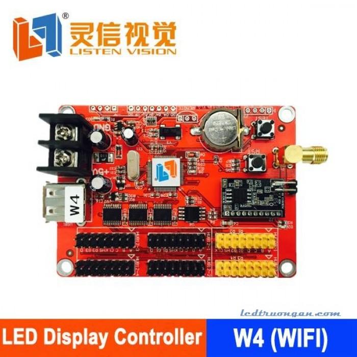 CPU LS WIFI – W40