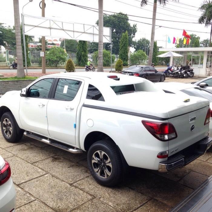 Bán xe bán tải Mazda BT-50 nhập khẩu mới 100% và nhiều quà tặng hấp dẫn 1