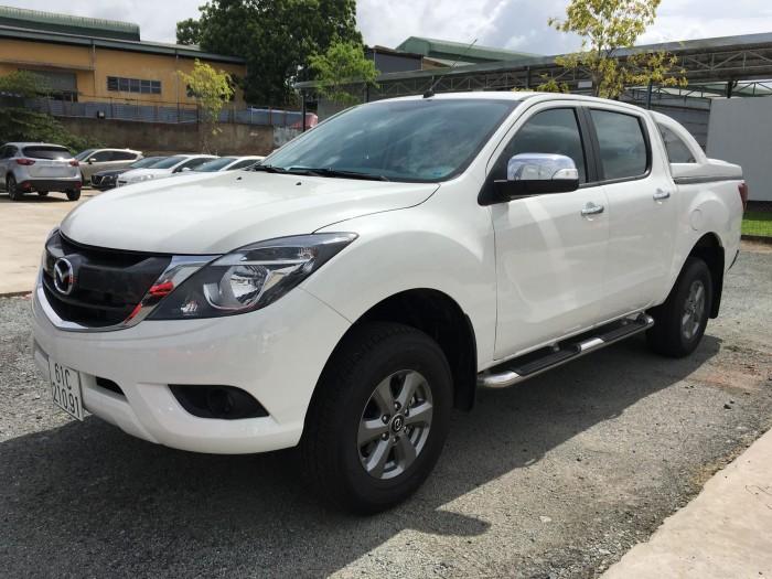 Bán xe bán tải Mazda BT-50 nhập khẩu mới 100% và nhiều quà tặng hấp dẫn 0