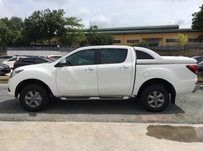 Bán xe bán tải Mazda BT-50 nhập khẩu mới 100% và nhiều quà tặng hấp dẫn 2