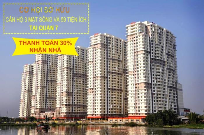 Bán căn hộ era riverside -quận 7 -block a1- giá rẻ chỉ từ 1 tỷ/căn - nhận nhà ngay