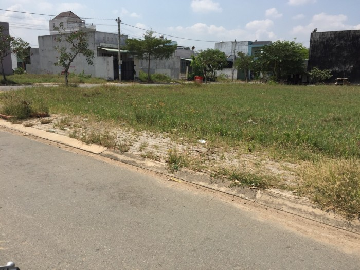 KDC Tân Phú Trung Mơ Rộng Sinh Lời Cao - giá 245Tr/n