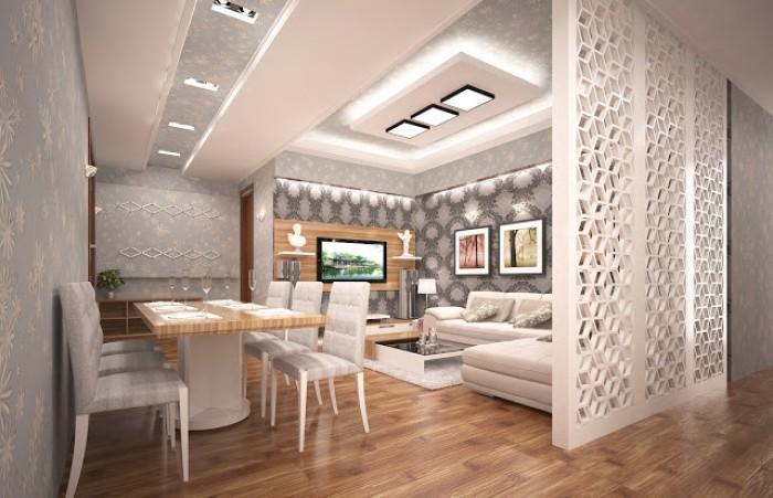 Căn hộ Bình Tân dưới 1 tỷ, thanh toán 50% nhận nhà, có 300tr là sở hữu