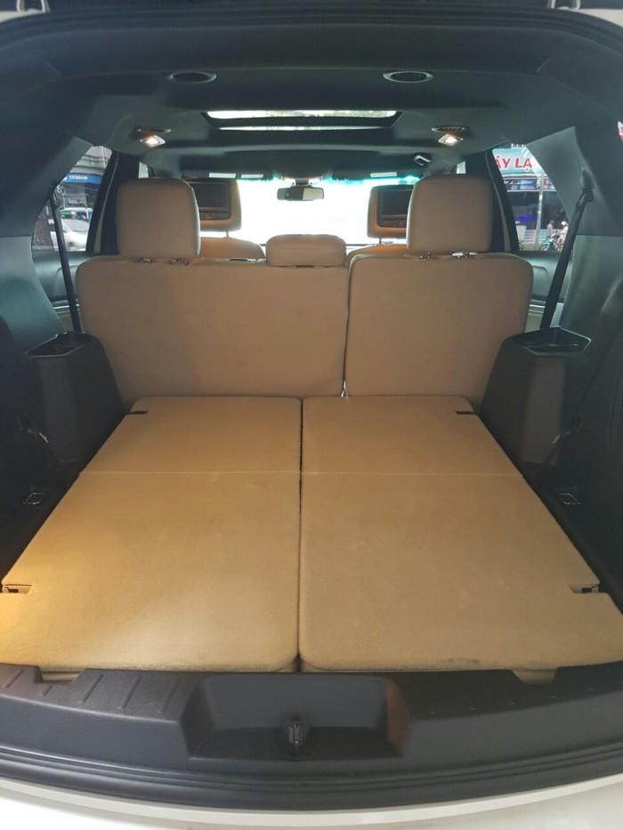 Ford Explorer 2.3L, màu đen, giao ngay, 2 tỷ 180tr