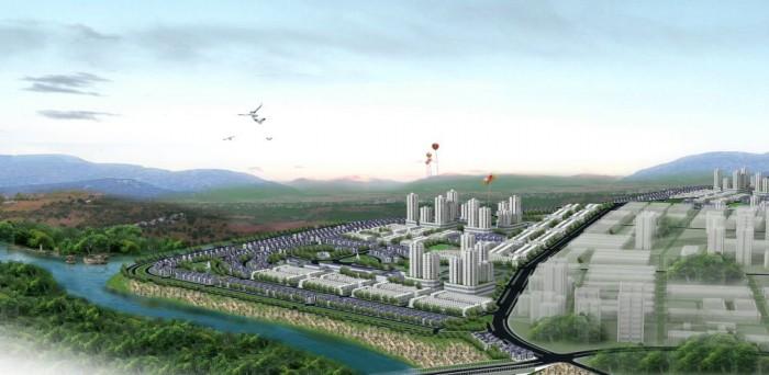 Đất Nền Khu Đô Thị An Bình Tân Nha Trang Nhiều Lô Vị Trí Đẹp Giá Chỉ Từ 11tr/m2,