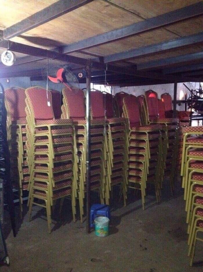 Thanh lý ghế nhà hàng tiệc cưới số lượng lớn giá rẻ2