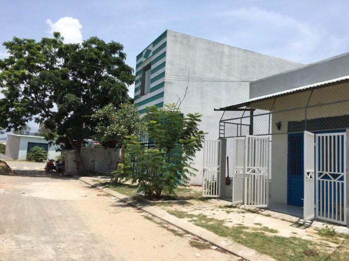 Đất bến xe trung tâm Đà Nẵng giá rẻ đường 11,5m KDC đông đúc