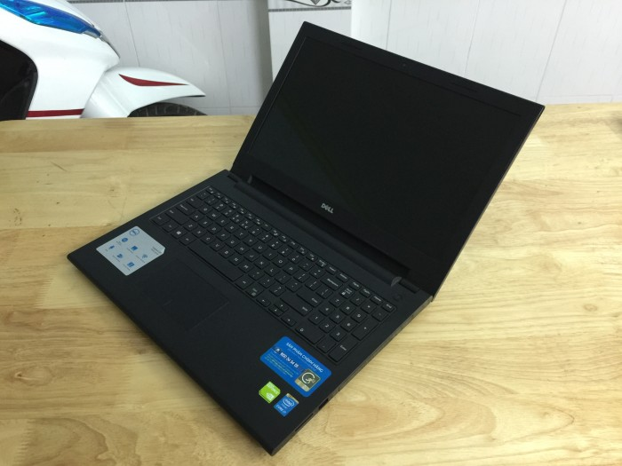 Laptop Dell Inspiron 3542 , i7 4G 500G, Vga 2G Like new zin 100%