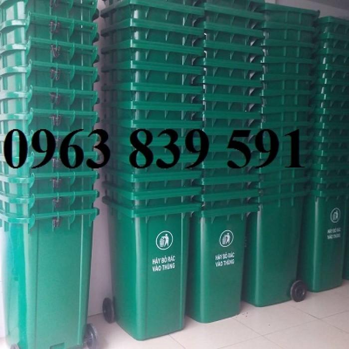 Cc thùng rác nhựa có bánh xe3