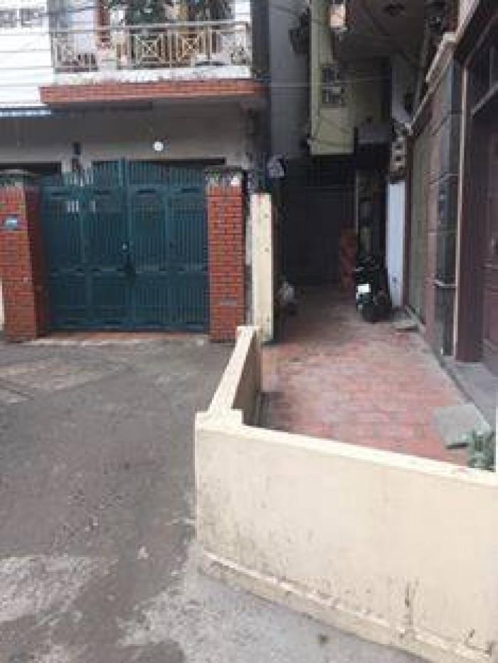 Bán Nhà Gấp Nguyễn Lương Bằng Q. Đống Đa 47.2m2 giá: 6.8Tỷ MT: 4.5m