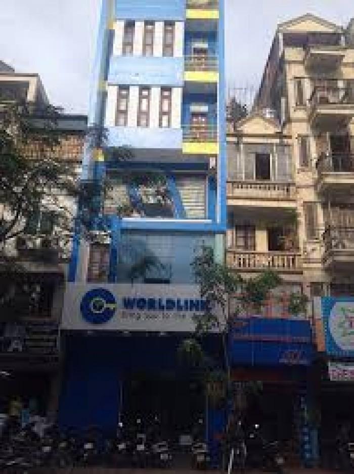 Cho thuê nhà mặt phố Hoàng Văn Thái, Thanh Xuân giá 40tr