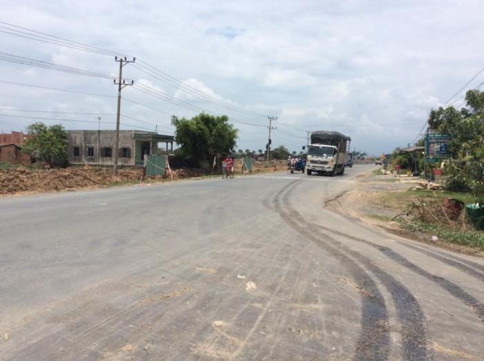 Bán đất KCN Phú An Thạnh từ Chủ đầu tư giá tốt nhất đợt 1