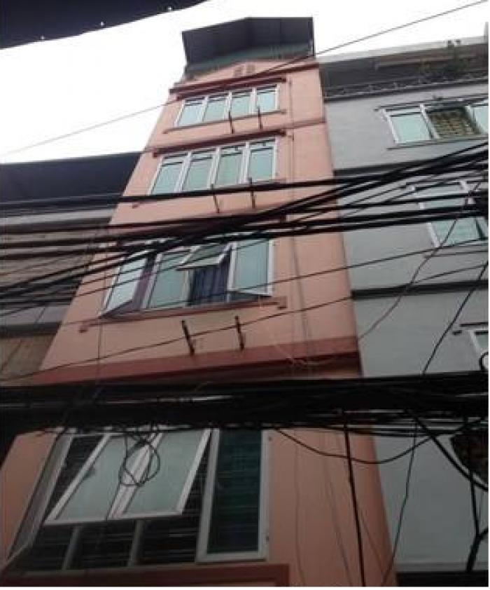 Cho thuê nhà mặt ngõ ô tô tránh tại Nguyên Ngọc Vũ, Cầu Giấy giá 17tr