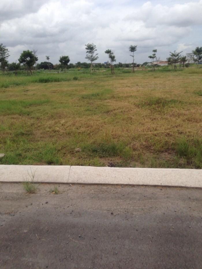Đất nền huyện Củ Chi, diện tích 85m2 giá 279 triệu chiết khấu đến 5 %