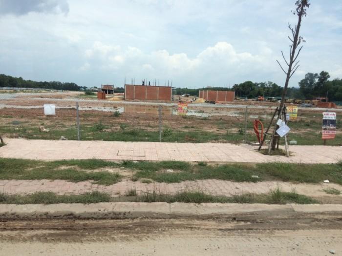 Bán gấp lô đất A13 Ô37 đường N5 dự án Golden B