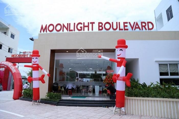 Căn hộ Moonlight Boulevard LK Aeon Mall Bình Tân, CK 3-18%, 59m2/2PN chỉ 1,2 tỷ/căn