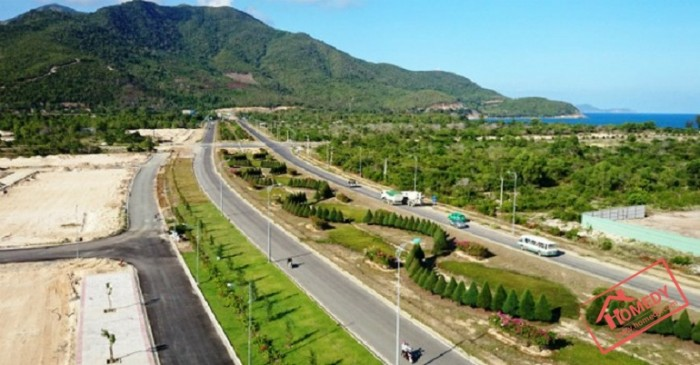 Bán đất nền nghỉ dưỡng thành phố Cam Ranh Khánh Hòa, giá ưu đãi liên hệ sớm để giữ chỗ