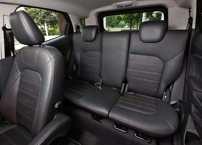 Bán Xe Ford Ecosport Titanium Mới 2