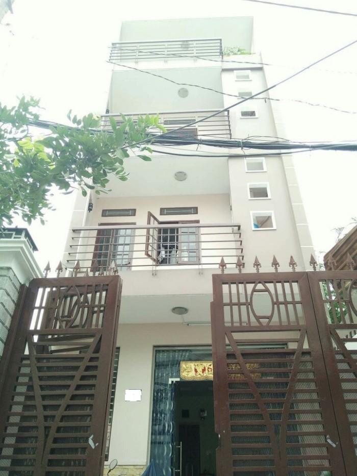 Bán nhà Kinh Dương Vương P An Lạc, Quận Bình Tân