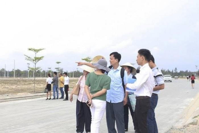 Mở bán KDT phức hợp ven biển đẳng cấp Nam Đà Nẵng Ngọc Dương Riverside The Garden