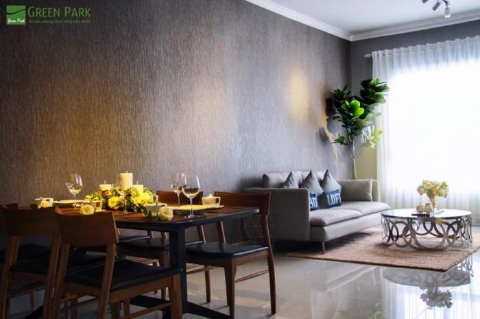 Chỉ còn 7 căn penthouse cuối cùng của dự án Green Park - Giá từ 12,6tr/m2 - TT 30% nhận nhà ở ngay