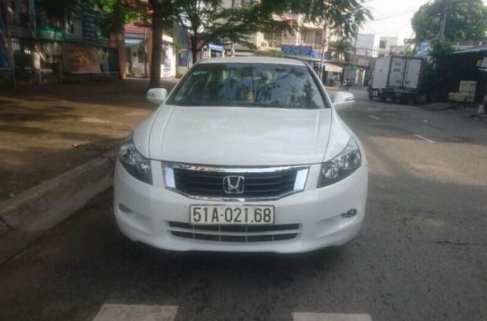 Tôi cần bán em Honda Accord 2010 nhập khẩu bao đẹp