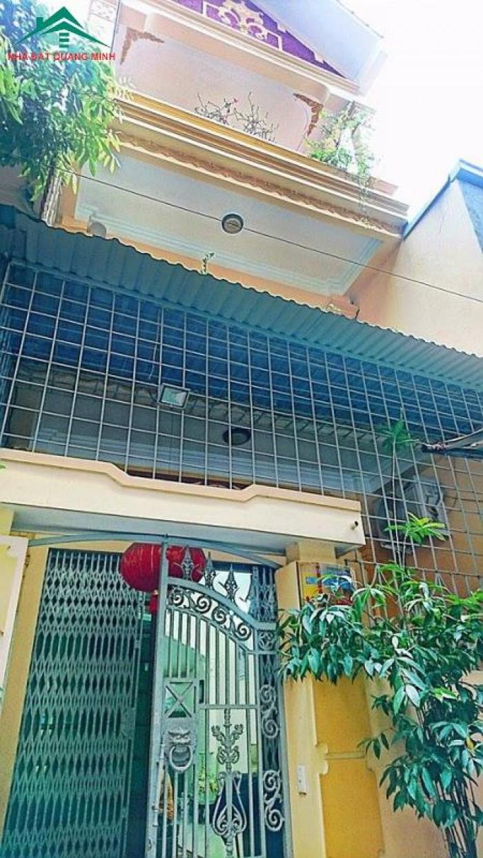 Bán gấp nhà 4 tầng 6A /562 Nguyễn Văn Linh, Lê Chân , HP