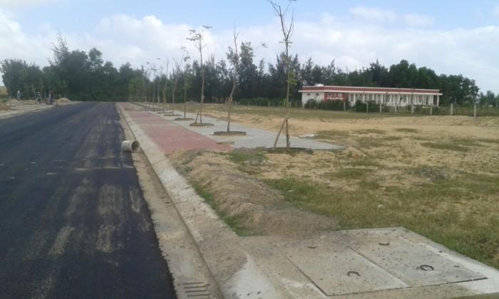 Đất nền trong khu đô thị hiện đại