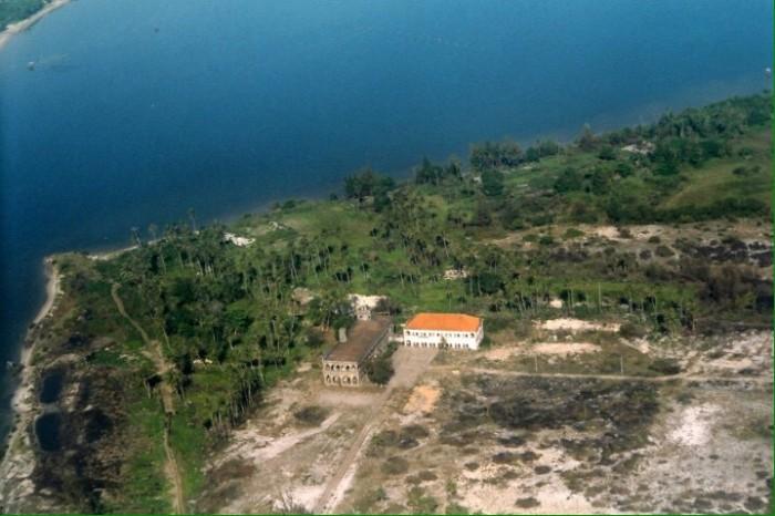 Cam Ranh City Gate Thiên đường định cư và nghỉ dưỡng