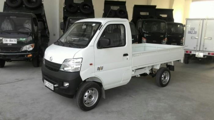 Xe tải nhỏ 820kg khuyến mãi 0