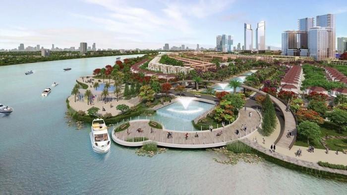 Đất nền giá rẻ khu dự án Cam Ranh City Gate