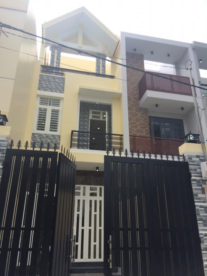 Bán nhà mặt phố tại Đường Tam Bình, Thủ Đức, diện tích 80m2 giá 2,655 Tỷ