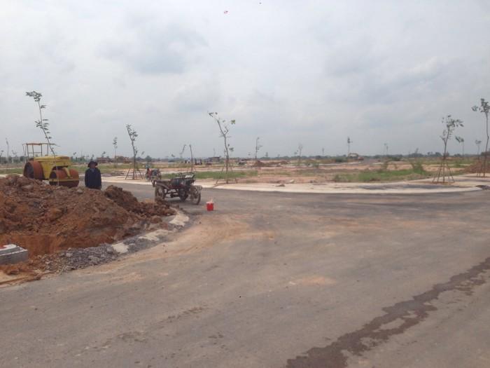 Đất nền quốc lộ 51, liền kề Khu Du Lịch Sơn Tiến, Tại Tp Biên Hòa